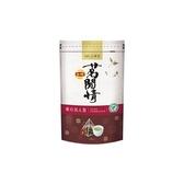 立頓茗閒情東方美人茶包18入【愛買】