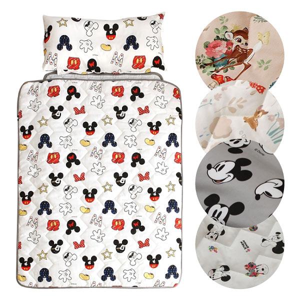 韓國 THE ZAZAK 迪士尼系列攜帶記憶棉睡袋(5款可選)