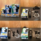 GEX 日本五味【沉水過濾器+雨淋管 (PF-381)】【M】可做兩棲烏龜過濾器 魚事職人