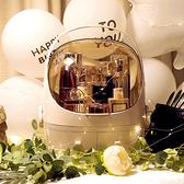化妝品收納箱-抽屜式彩妝保養品韓系收納盒5色73pp765[時尚巴黎]