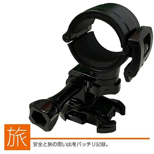 PAPAGO GoSafe Moto GoLife Extreme gopro hero6安全帽固定座行車紀錄器黏貼支架