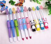 【新年鉅惠】 10支家庭組合裝成人情侶牙刷軟毛家庭裝成人兒童牙刷