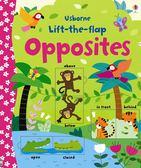 Lift-The-Flap Opposites 翻翻學習書:相對概念 精裝本