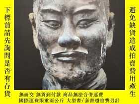 二手書博民逛書店Age罕見of Empires Art of the Qin and Han Dynasties 帝國時代 秦漢藝