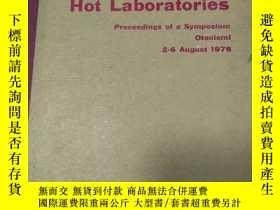 二手書博民逛書店Design罕見of and Equipment for Hot