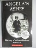 【書寶二手書T1/原文小說_JBZ】Angela s Ashes_Scholastic UK