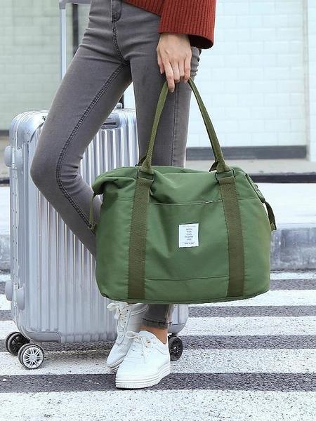 旅行袋子手提行李包收納包