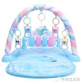 嬰兒玩具3-6-12個月益智新生兒男女孩寶寶早教嬰幼兒0-1歲手搖鈴igo 辛瑞拉