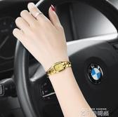 卡詩頓防水鎢鋼女士手錶 玫瑰金女錶水鑚錶 復古錶 手錶女 依凡卡時尚
