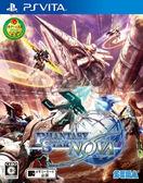 PSV 夢幻之星 NOVA(日文版)