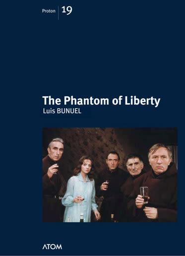 自由的幻影 DVD (購潮8)