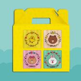 【愛不囉嗦】CANDY POPPY LINE幸福花園爆米花禮盒