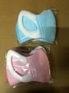 BNN超立體3D口罩@成人M號-藍色@中層熔噴 材質佳超好戴 無痛耳帶 無異味 品質佳好戴 柔軟舒適