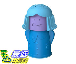[106美國直購] New Metro Design CM1 冷酷媽冰箱除臭清香器 Chilly Mama Baking Soda Fridge And Freezer Odor Absorber