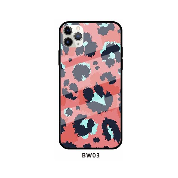 三星豹紋創意note20手機殼 三星S20/S10/S9/S8 Plus保護殼 SamSung N10/N9/N8保護套 個性Galaxy S21 Ultra手機套