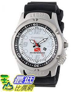 [106美國直購] Freestyle 手錶 Men s 101948 B00B78WQXI Dive Triple Black Dive Strap Watch