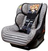 NANIA 納尼亞 0-4歲安全汽座-花豹灰(安全座椅)FB00296[衛立兒生活館]
