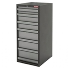 [ 家事達 ]  樹德HDC-1271  高荷重滑軌工具櫃-七抽 特價 置物櫃/收納櫃/整理櫃/分類櫃