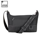 Lewis N. Clark Secura RFID 屏蔽側背包 3023 / 城市綠洲 (防盜錄、斜背包、旅行包、美國品牌)