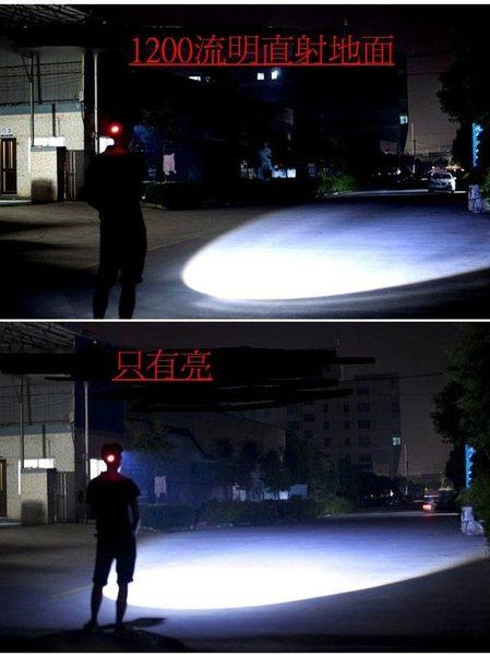 美國CREE-L2正品 凸鏡魚眼頭燈  保證亮全配 可變焦 工作燈 L2頭燈 釣魚燈 登山燈