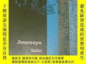 二手書博民逛書店journeys罕見into america 館藏Y32667