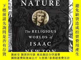 二手書博民逛書店Priest罕見Of NatureY256260 Rob Iliffe Oxford University P