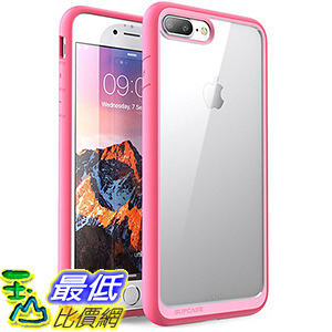 [美國直購] SUPCASE TPU紅藍綠三色 [Unicorn Beetle Style Series] Apple  iPhone 7 Plus (5.5吋) Case 手機殼 保護殼