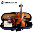 ★法蘭山德★Sandner TV-34 小提琴(4/4)~展示品僅此一把
