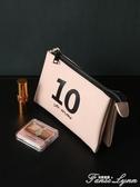 手機零錢包兩用女裝鑰匙的韓國ins超火小錢包網紅抖音小眾設計師 范思蓮恩