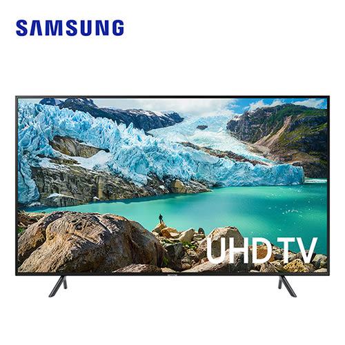 [SAMSUNG 三星]43吋 4K UHD 連網液晶電視 UA43RU7100WXZW