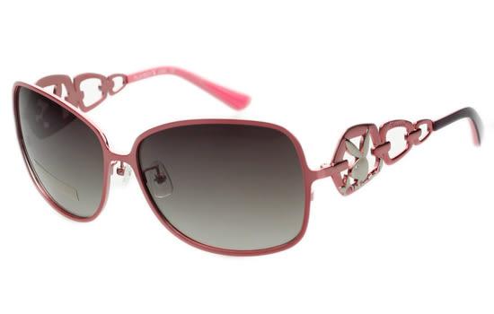 Playboy -時尚太陽眼鏡(金屬粉)