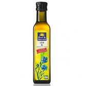 智慧體~德國小太陽冷壓初榨亞麻仁油250ml/瓶