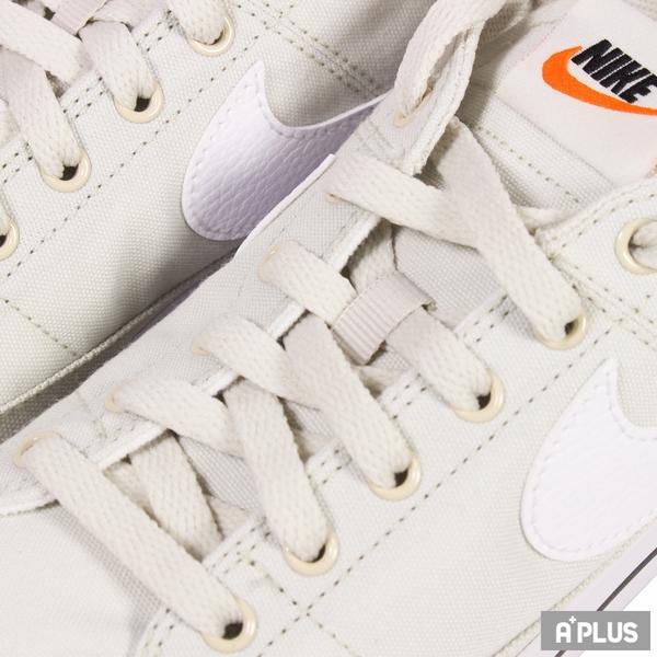 NIKE 女休閒鞋 WMNS NIKE COURT LEGACY CNVS 帆布 舒適 穿搭-CZ0294002