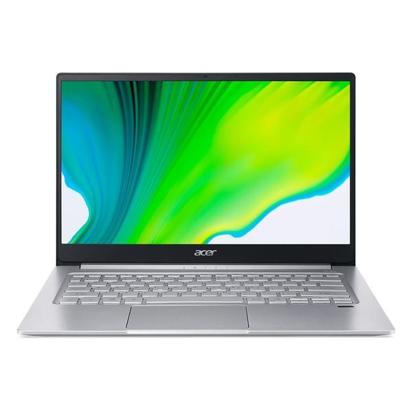 宏碁 acer SF314-59-53H4 閃亮銀【i5 1135G7/14吋/SSD/IPS/金屬/輕薄/續航/intel/EVO/筆電/Buy3c奇展】Swift 3