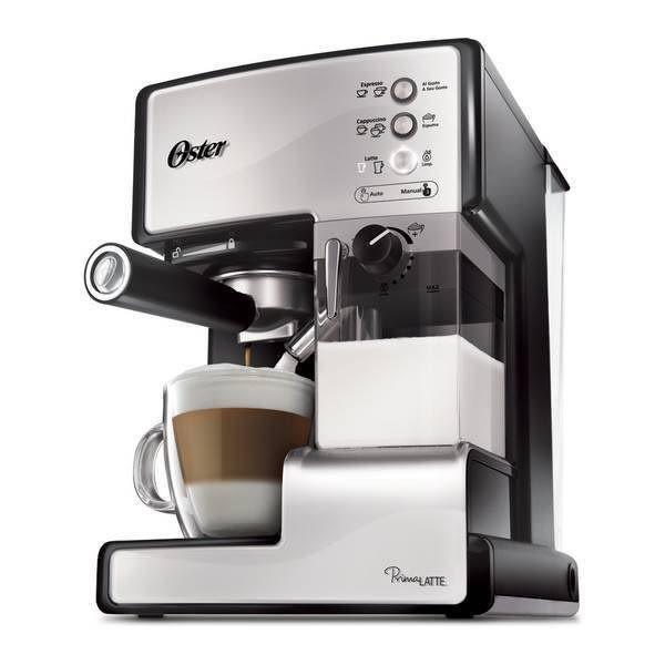 【咖啡機】Oster BVSTEM6601W