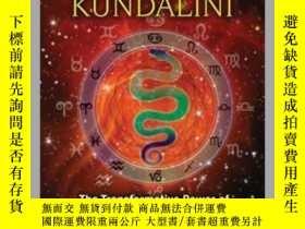 二手書博民逛書店Astrology罕見and the Rising of KundaliniY410016 Barbara H