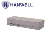 [富廉網] HANWELL 捍衛科技 VS104 1對4 VGA 訊號同步分配器