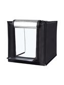 60cm大號攝影棚小型攝影拍照燈箱