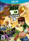 WiiU Ben 10 Omniverse 2 少年駭客:全面進化 2(美版代購)