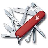瑞士 維氏 Victorinox Fieldmaster 野外者 瑞士刀 15種功能 1.4713 露營│登山