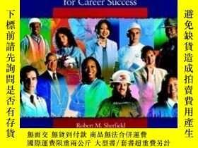 二手書博民逛書店Cornerstone罕見Building On Your Best For Career Success & V