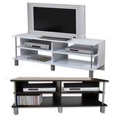 邏爵+ LS-10 簡約萬用櫃 電視櫃 書架 置物架 矮桌 電視架 台灣製造 DIY自組.二色