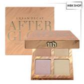 Urban Decay 四色持久打亮修容盤 4.25gx4 #O.N.S Afterglow Highlighter Palette - WBK SHOP