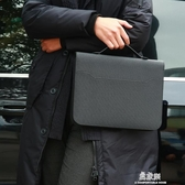 A4多功能經理檔夾手提式公事包簡約多功能銷講夾鳳琴夾合同夾(快速出貨)