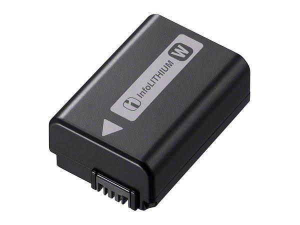 【震博】Sony NP-FW50 原廠電池 (分期0利率;台灣索尼公司貨)