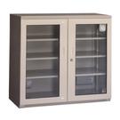 【奇奇文具】收藏家 AXH-450 425L高承載大型玻璃門防潮櫃