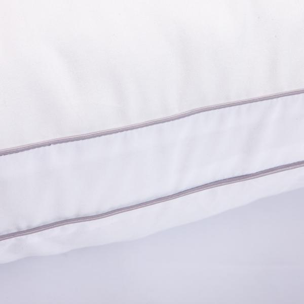 五星級6D立體彈力枕-生活工場