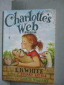 【書寶二手書T1/原文小說_KCP】Charlotte s Web夏綠蒂的網_E.B.White
