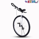36吋特亮馬拉松2號長途獨輪車公路車旅行車代步單輪自行車 陳重沁 寶貝計畫