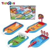 玩具反斗城 四合一桌上遊戲組